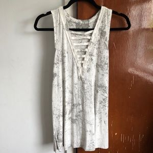 AEO | Soft & Sexy Ladder Tank | M